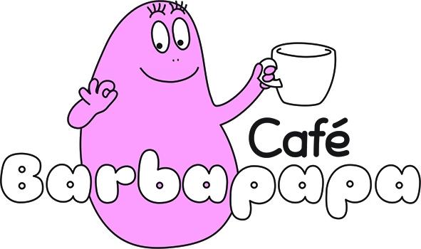 マシュマロソフトをonバーバパパのカフェに新ドリンク2種が新登場