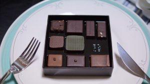 名ショコラティエの技術が一箱に!F・ジロットの新作セレクションBOXの画像