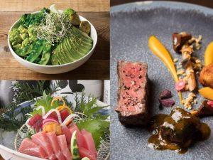 〈最旬フードニュース〉NY名シェフによるイベントやマグロと日本酒専門店、オーガニックカフェも!今、注目すべきはコレ!の画像