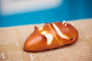 """ドイツと日本の""""いいとこ取りパン""""は必食。大岡山にある、町のドイツパン店への画像"""
