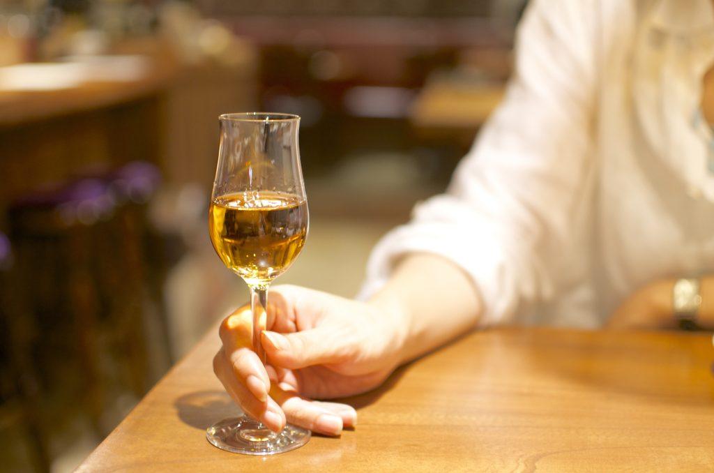 「お酒の注文なんて怖くない」その3 食前酒編の画像