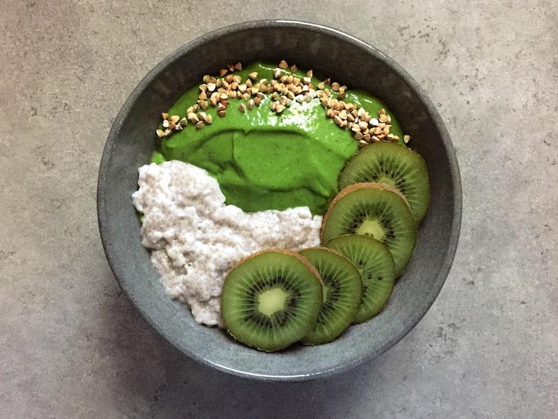 〈食べペディア 93〉スピルリナの画像