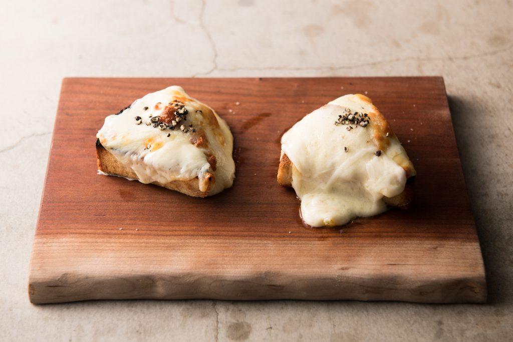 胃も心もとろけそう!? あなたが食べたいチーズ料理はどれ?の画像