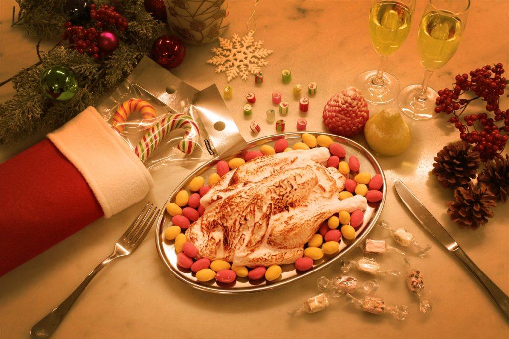 胃も心も満たす、最高のクリスマスグルメをあなたに!の画像