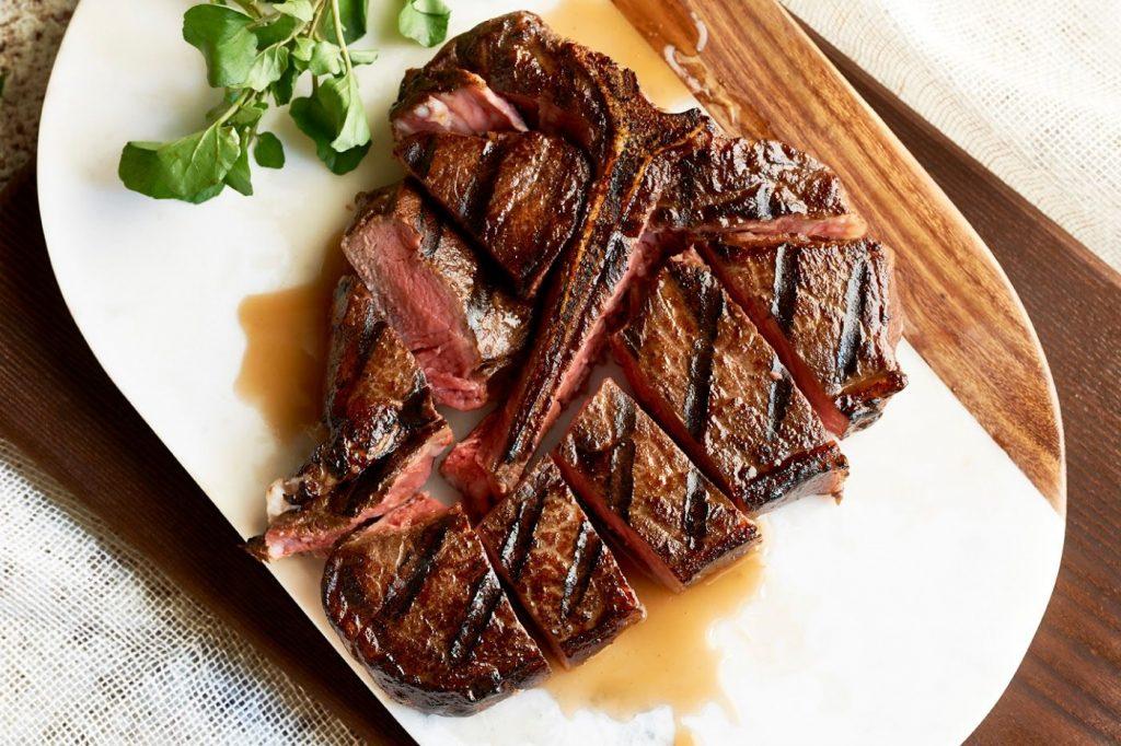 牛肉の最高品質「プライム」グレードを堪能!シカゴ生まれの老舗が日本初上陸の画像