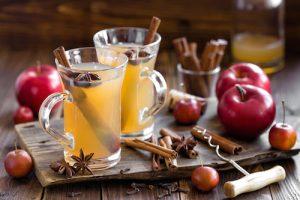 ホット梅酒や果実酒160種以上が集合!飲み比べイベントが開催の画像