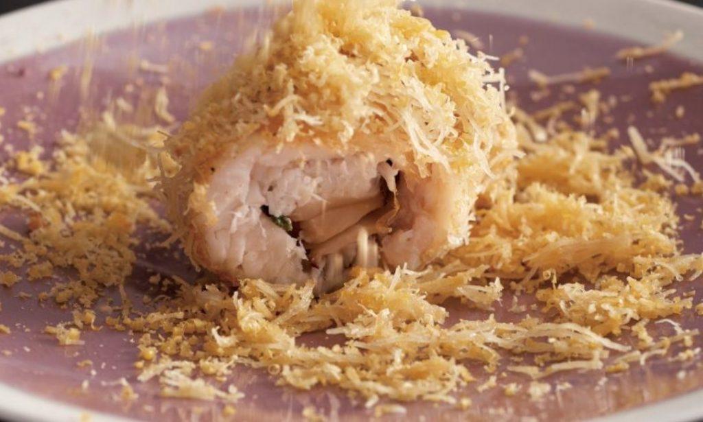 冬は特においしい!キハチのチーズだらけの期間限定プランの画像
