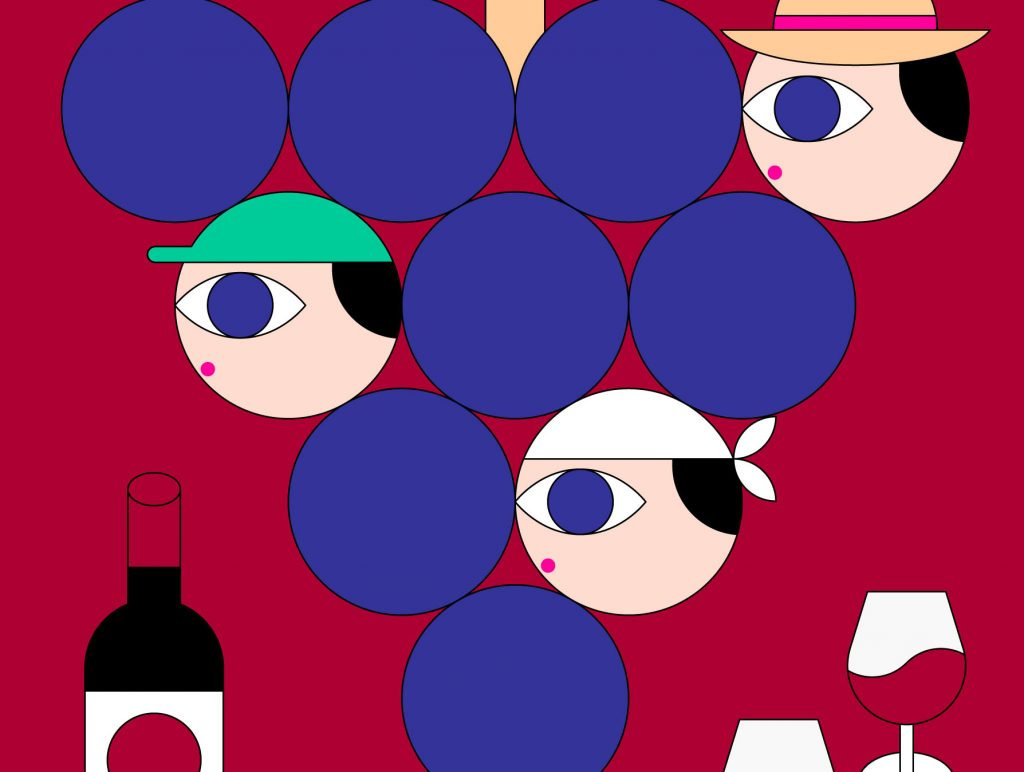 """〈ページをめくり、お腹を満たす〉宿命論を乗り越えろ!""""本当の日本ワイン造り""""に人生を捧げた、3人の物語の画像"""