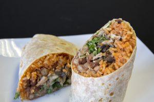 〈食べペディア 116〉「ブリトー/ブリート」の画像