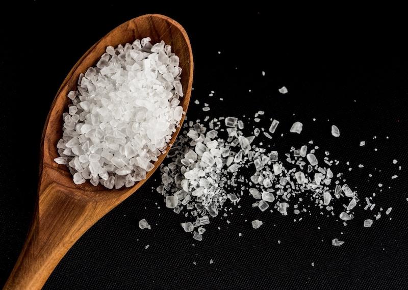 〈食べペディア 125〉低ナトリウム塩の画像