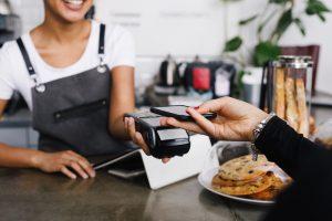 〈食べペディア 123〉キャッシュレスレストランの画像
