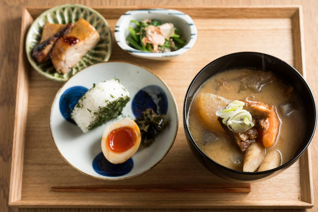 SUSHIの次はMISOSHIRU!?日本の定番メニューを世界への画像