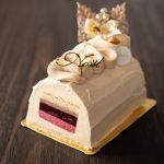美しく、おいしい。なのにリーズナブルなとっておきのクリスマスケーキの画像