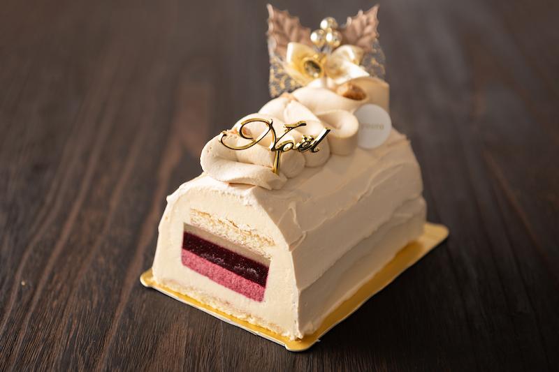 美しく、おいしい。なのにリーズナブルなとっておきのクリスマスケーキ