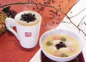 タピオカと甘酒の美味しい出合い!「春水堂」が甘酒シリーズを冬季限定販売の画像