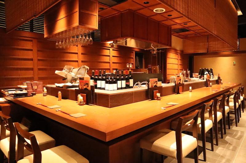 レストラン 高島屋