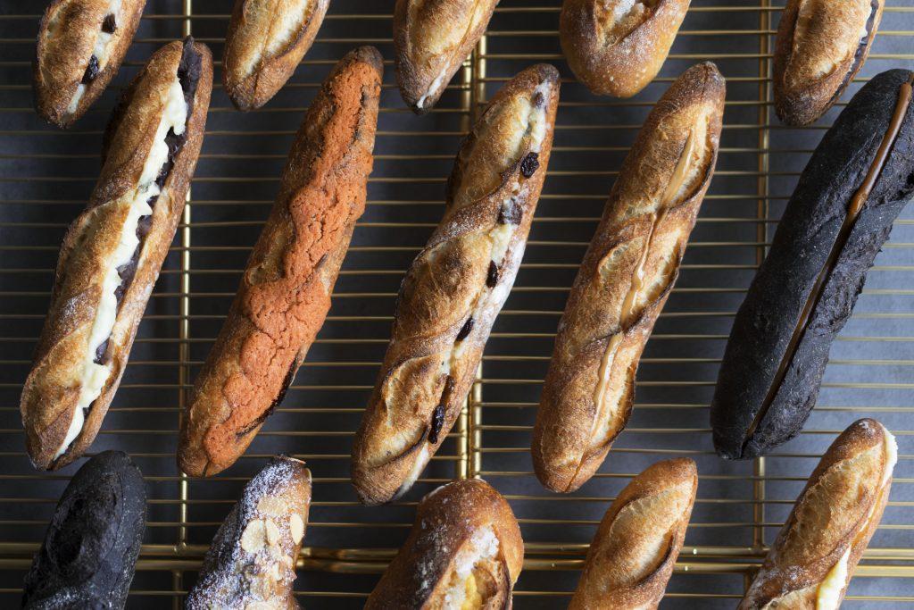 期間限定!パンおたくを唸らせるバゲット専門店がオープンの画像