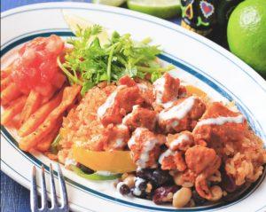 〈食べペディア 139〉テクスメクスの画像