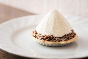 〈モンブランの履歴書〉『料理通信』君島佐和子さん編/Vol.2の画像