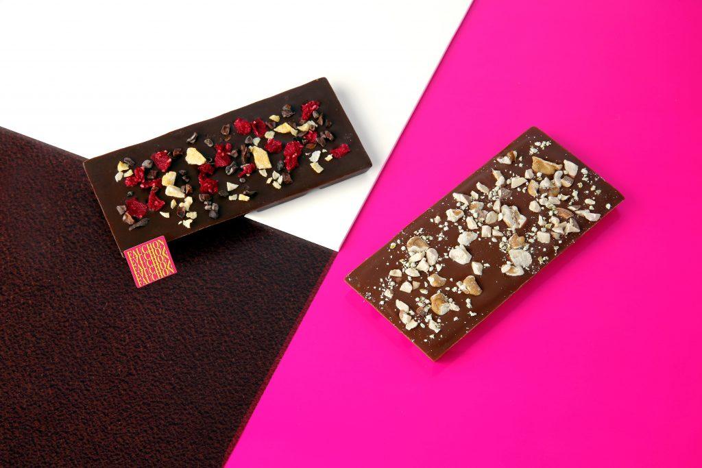 日本でしか買えない!フォションの新作チョコレートの販売がスタート