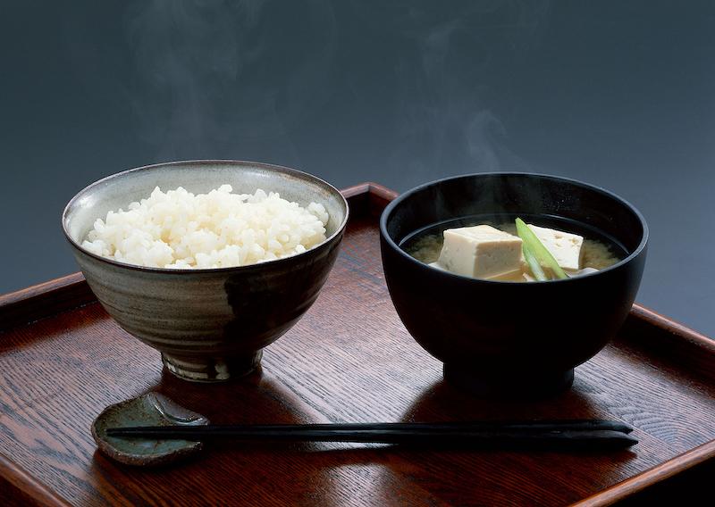 〈食べペディア 112〉地味飯の画像