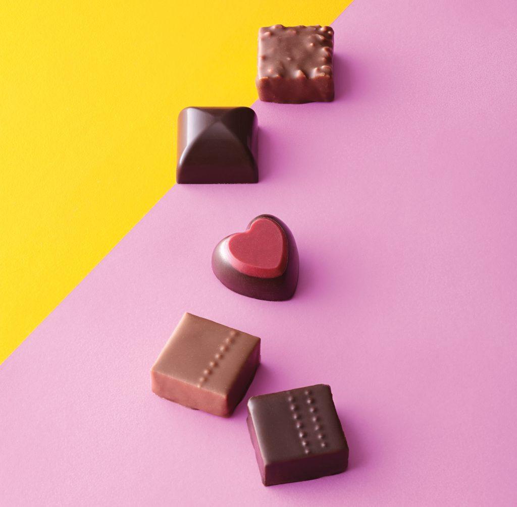 高島屋のチョコレートの祭典で、とっておきをゲット!ここだけの限定商品もの画像