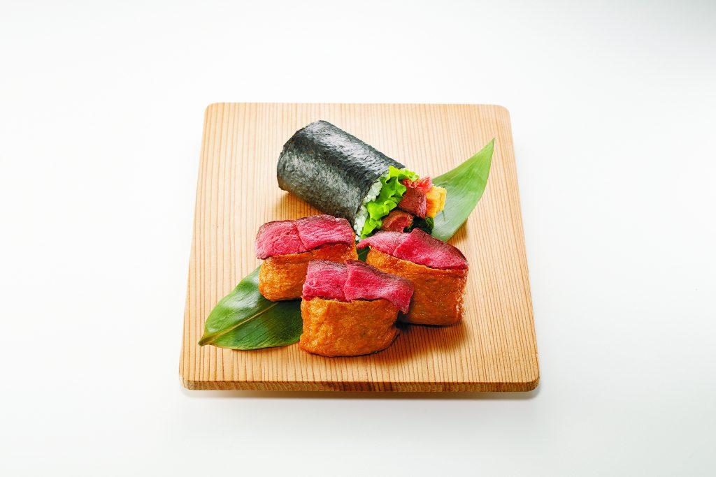 2月2日は初午いなりで招福!肉や海鮮、豪華具材のいなり寿司が集合の画像