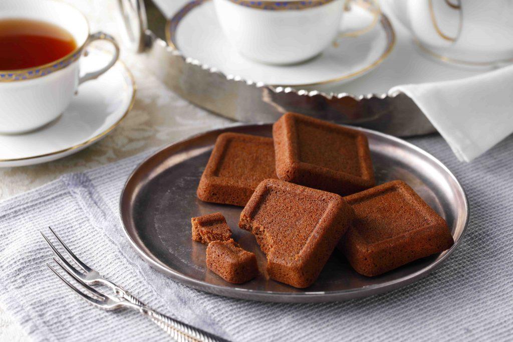 手土産に最適。「バターバトラー」の名物フィナンシェにチョコレ