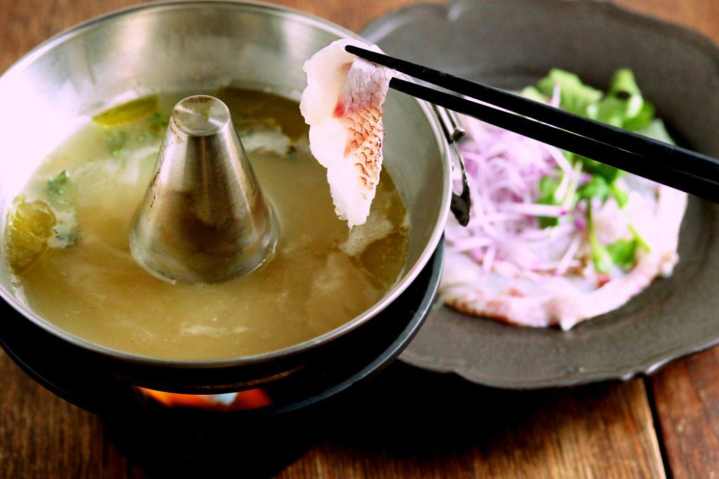 """冬こそ旨い!魚料理専門ビストロの""""旬の魚メシ""""の画像"""