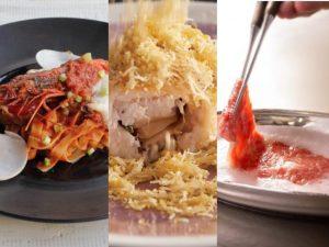 〈最旬フードニュース〉チーズがいっぱいプランや和牛のシャンパンしゃぶしゃぶ!今週末のグルメプランは?の画像