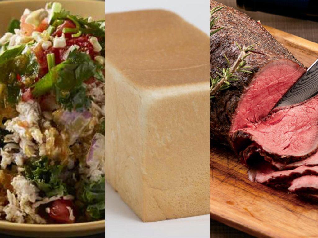 〈最旬フードニュース〉ジム飯に高級食パン、野菜たっぷりのシュラスコバル……続々オープン!の画像