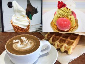食べ歩けば分かる!清澄白河にカフェ&スイーツ専門店が多い理由とは?の画像