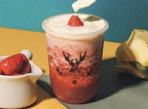 フレッシュフルーツとお茶のハーモニーに開眼!「THE ALLEY」最新作はオレンジフレーバーの画像