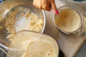 〈食べペディア 168〉オーツミルクの画像