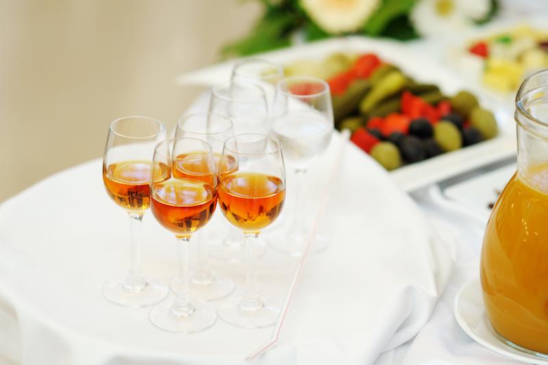 〈食べペディア 148〉オレンジワインの画像