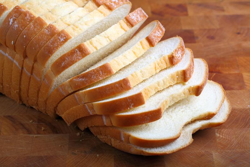 〈食べペディア 144〉高級食パンの画像