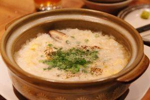 鍋奉行が伝授。〆の「雑炊」を一番おいしく作る方法はこれ!の画像