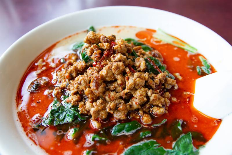 〈食べペディア 163〉ネオ中華の画像