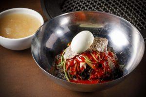 食べたら即ハマる!と大評判のあの冷麺がハワイから日本初上陸の画像