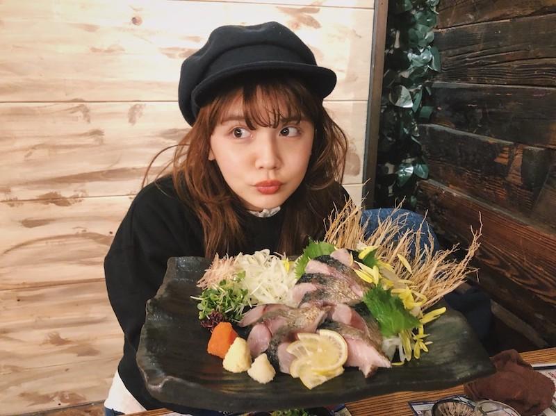 まさにお魚天国!酒好きモデルがノックアウトされた鯖づくしのお店とは?の画像