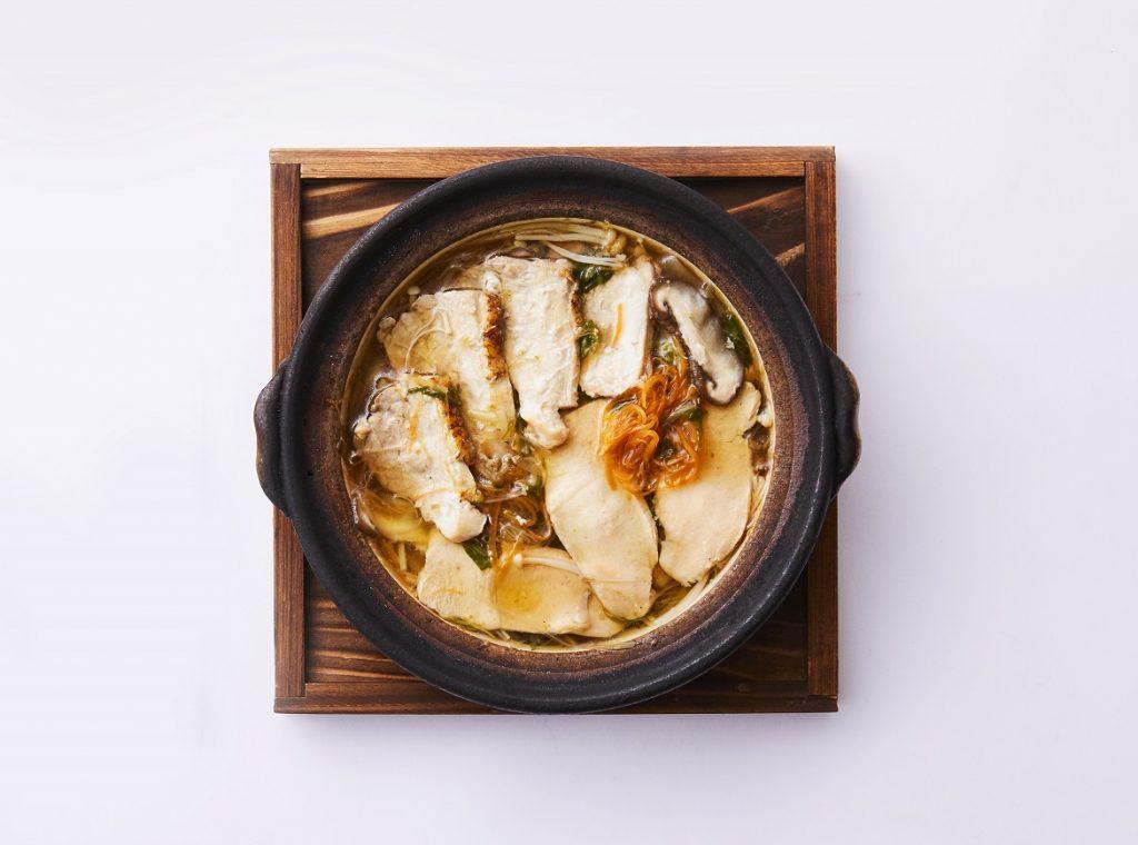 3月3日までの期間限定!日本一の酒処、福島の地酒と相性抜群の料理を丸の内での画像