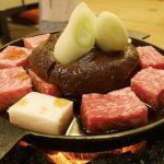 肉バカ・小池克臣さんの「すき焼きブックマーク帳」の画像