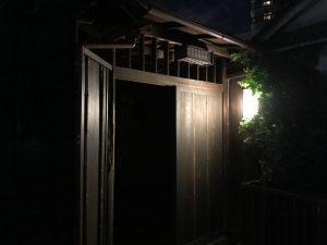〈僕はこんな店で食べてきた〉浅草、向島、新橋、赤坂、神楽坂…。東京の花街の今昔の画像