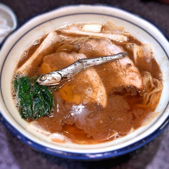 2月14日は「煮干しの日」!ラーメンのプロが選び抜いたベスト・オブ・煮干しラーメンの画像