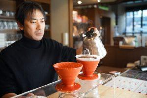 今週末だけ!湘南に人気コーヒー店が集結の画像