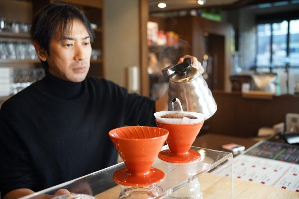 今週末だけ!湘南に人気コーヒー店が集結