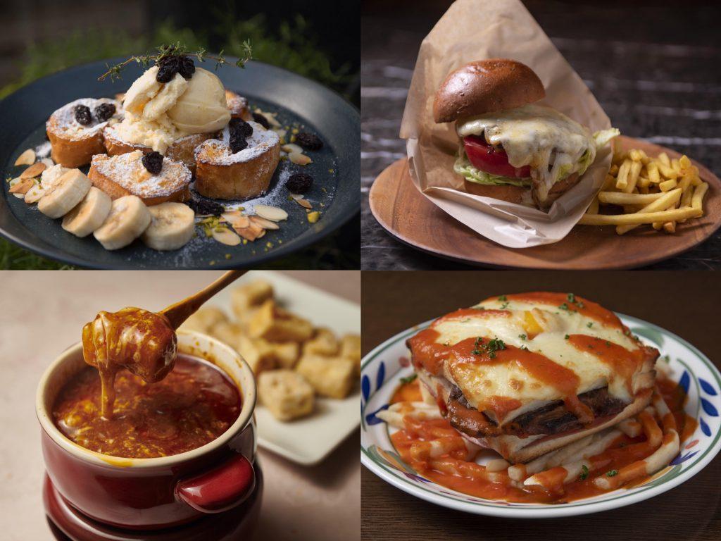 """チーズ料理がなんと85種類も!各国料理とコラボした""""チーズ祭り""""!の画像"""