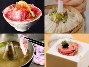 〈最旬フードニュース〉日本初出店のモダン点心レストランに肉&海鮮の究極丼!今すぐ食べたい新グルメの画像