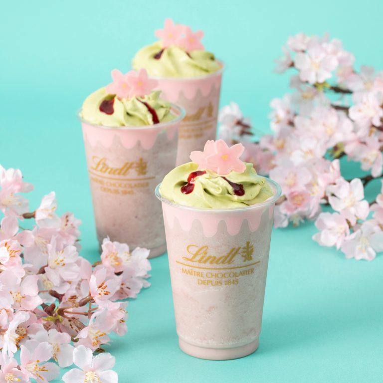 〈占い〉3月21日の満月からの15日間は桜スイーツ、桜ドリンク、お花見弁当で運気UP!