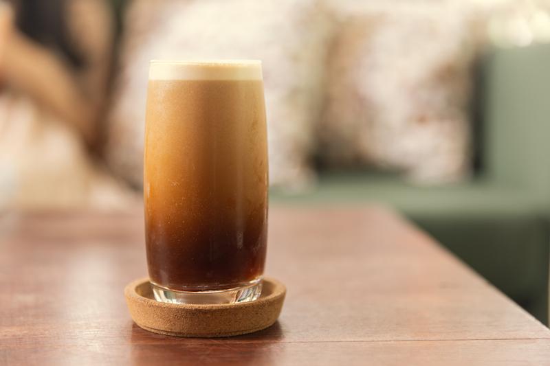 〈食べペディア 191〉窒素コーヒー/ナイトロコーヒーの画像